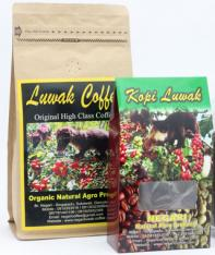 Original Luwak Coffee Powder